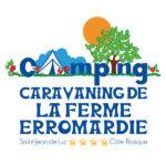CAMPING DE LA FERME ERROMARDIE