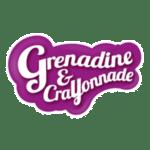 GRENADINE ET CRAYONNADE